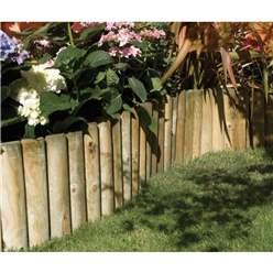 9″ Border Fence (2 pack)