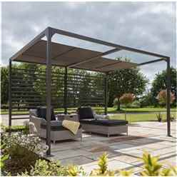 3 x 3 Florence Canopy