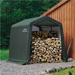 8 x 8 Shed in a Box