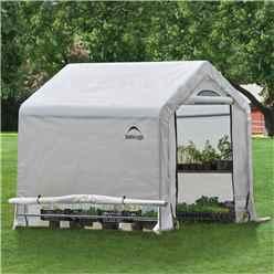 6 x 6 Greenhouse in a Box