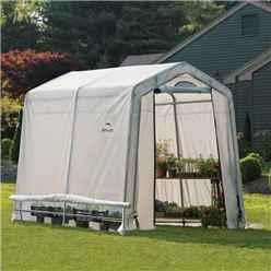 8 x 6 Greenhouse in a Box