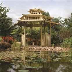 Oriental Rowlinson Pagoda