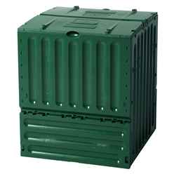 Madrid Eco King Composter 600 Green