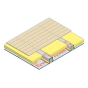 Floor Insulation Less Than 3m